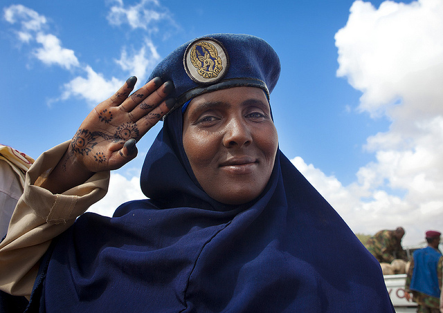 Somali_Women-Police